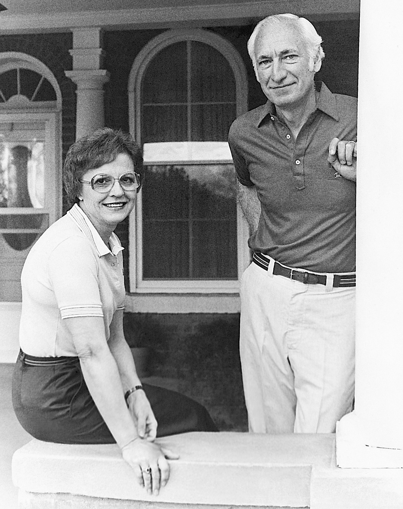 B D & Sue Wright Owens ScholarshipProfile Picture
