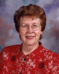 Betty Schieber ScholarshipProfile Picture