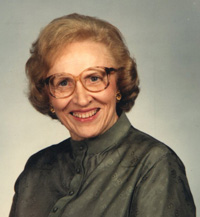 Esther Forbes Knittl Memorial ScholarshipProfile Picture