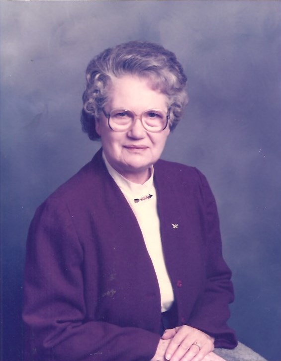 Edna Goodman Sutton ScholarshipProfile Picture