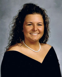 Abby Leigh Cockrill Memorial ScholarshipProfile Picture