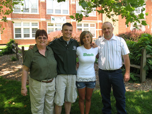 Heckman Family ScholarshipProfile Picture